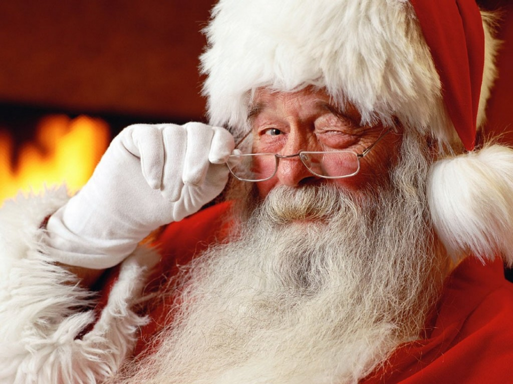 Santa Clause & His 6 Branding Lessons