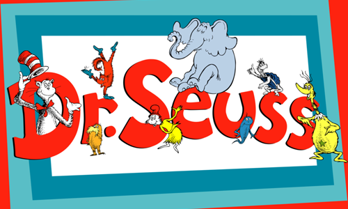 Dr. Seuss: 10 Marketing Tips From A Pro Storyteller