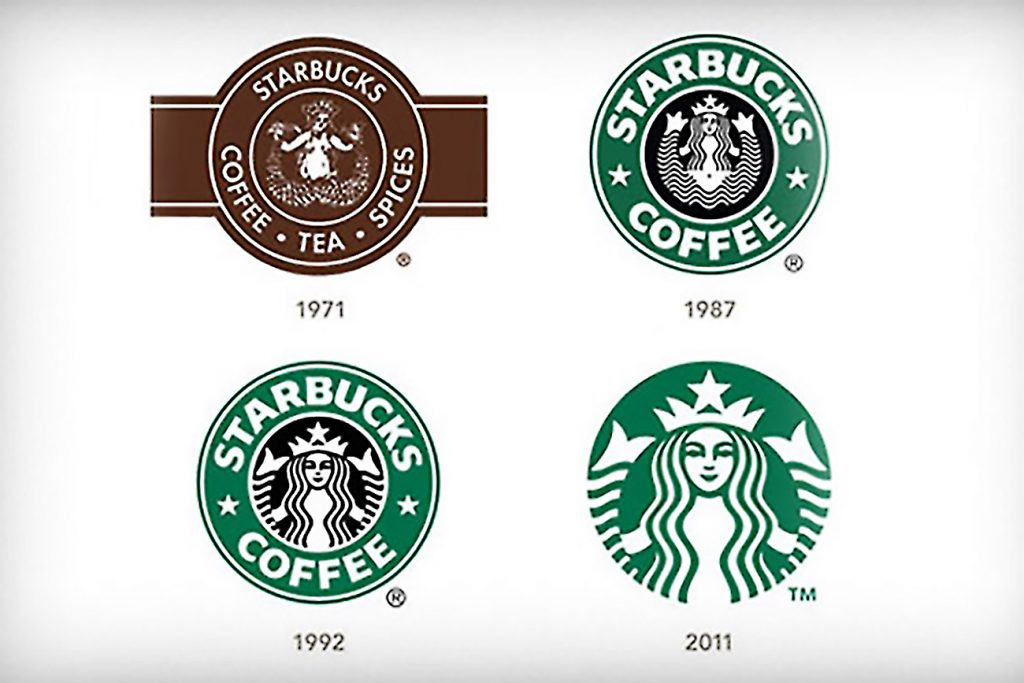 5 Reasons Why Your Logo May Need A Step Up